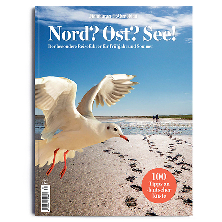 Nord? Ost? See! Ausgabe III