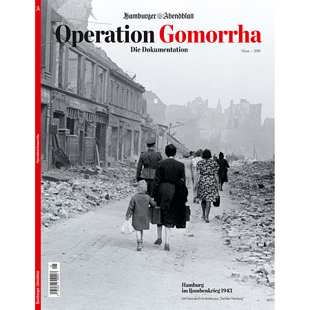 Operation Gomorrha - Die Dokumentation