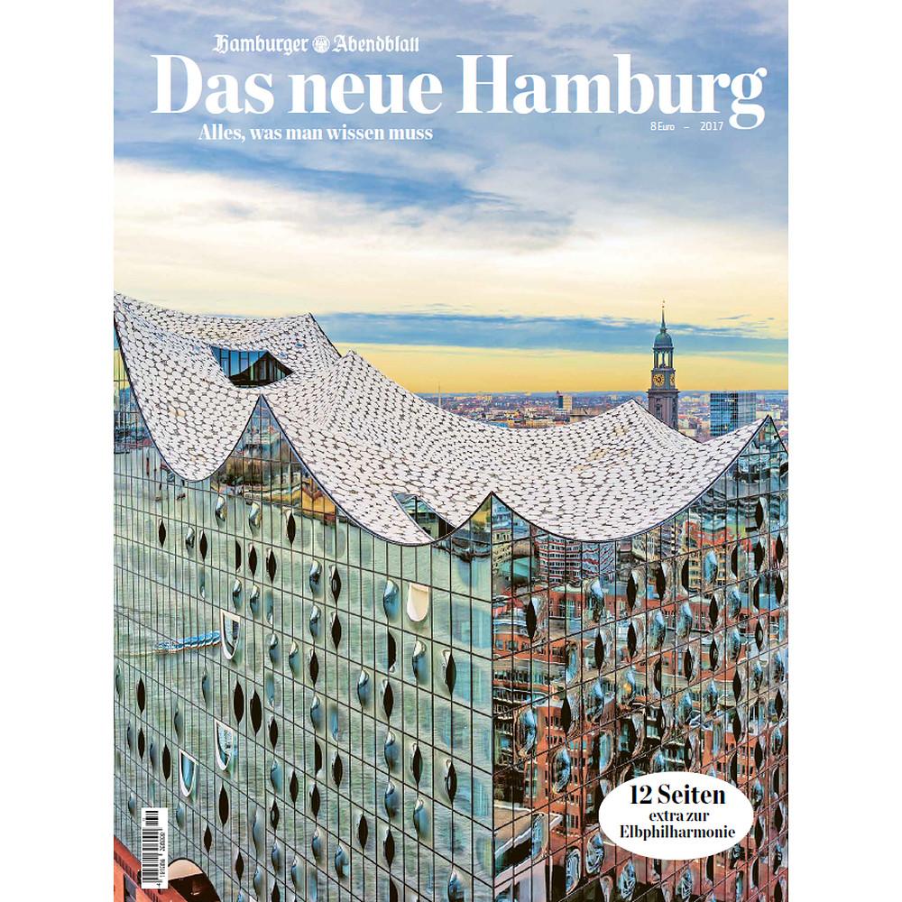 das neue hamburg alles was man wissen muss hamburger abendblatt shop. Black Bedroom Furniture Sets. Home Design Ideas