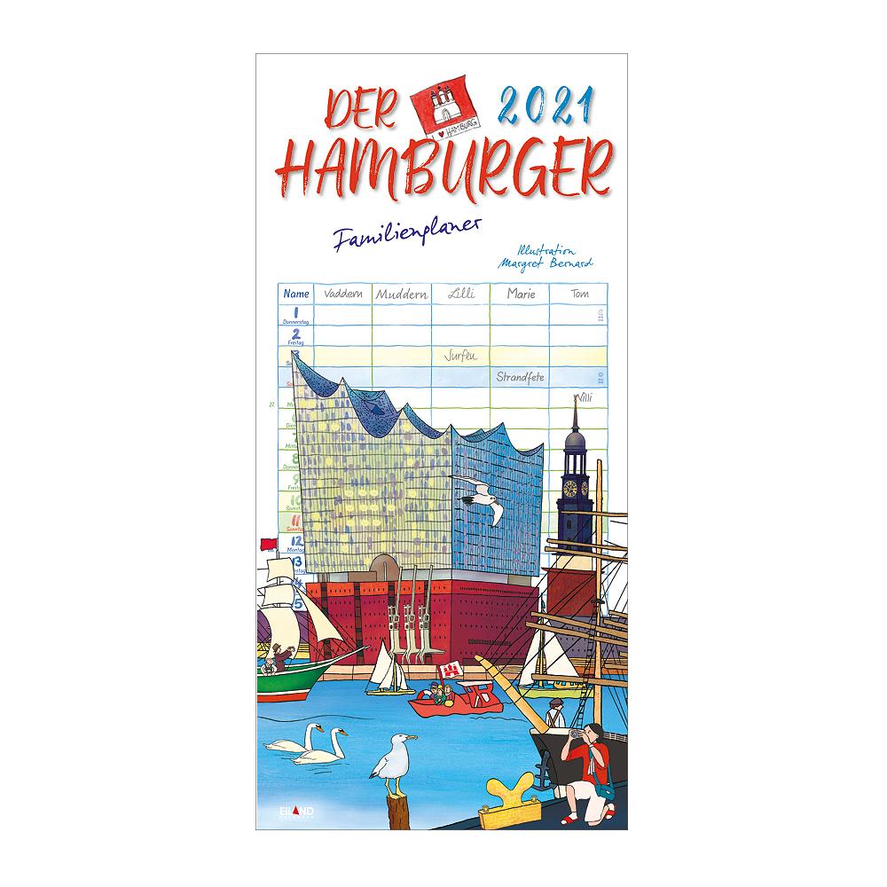 Hamburg Adventskalender 2021