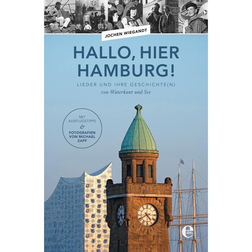 Hamburg Lieder