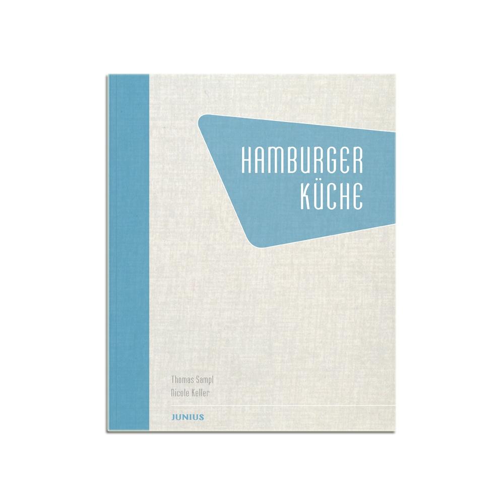 Hamburger Küche Restaurant: Geräumiges