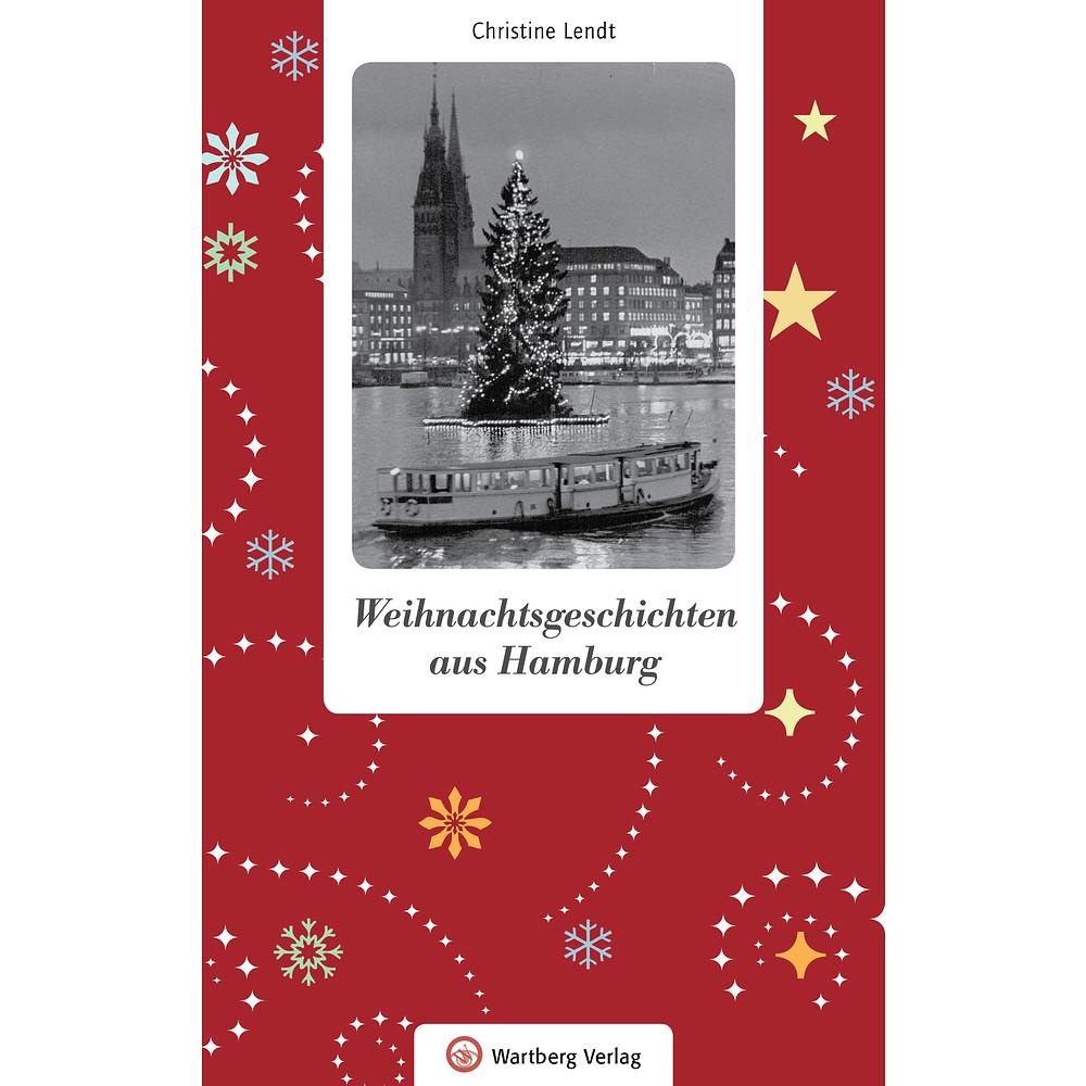 Weihnachtsgeschichten aus Hamburg | Hamburger Abendblatt Shop