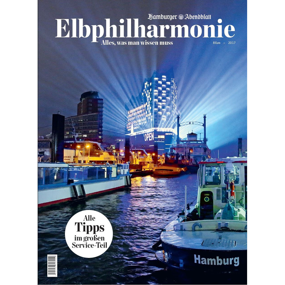 elbphilharmonie alles was man wissen muss hamburger abendblatt shop. Black Bedroom Furniture Sets. Home Design Ideas