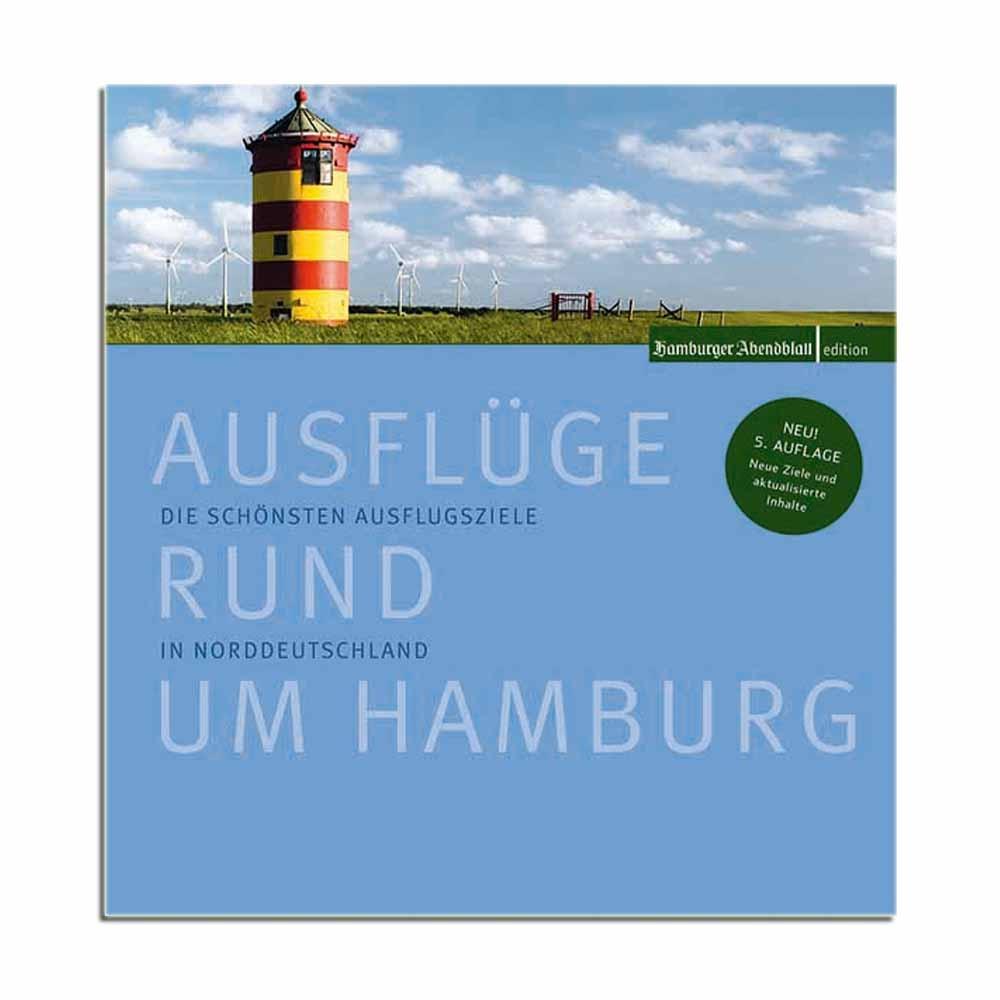 Ausfl Ge Rund Um Hamburg Ausflugsziele In Norddeutschland Hamburger Abendblatt Shop