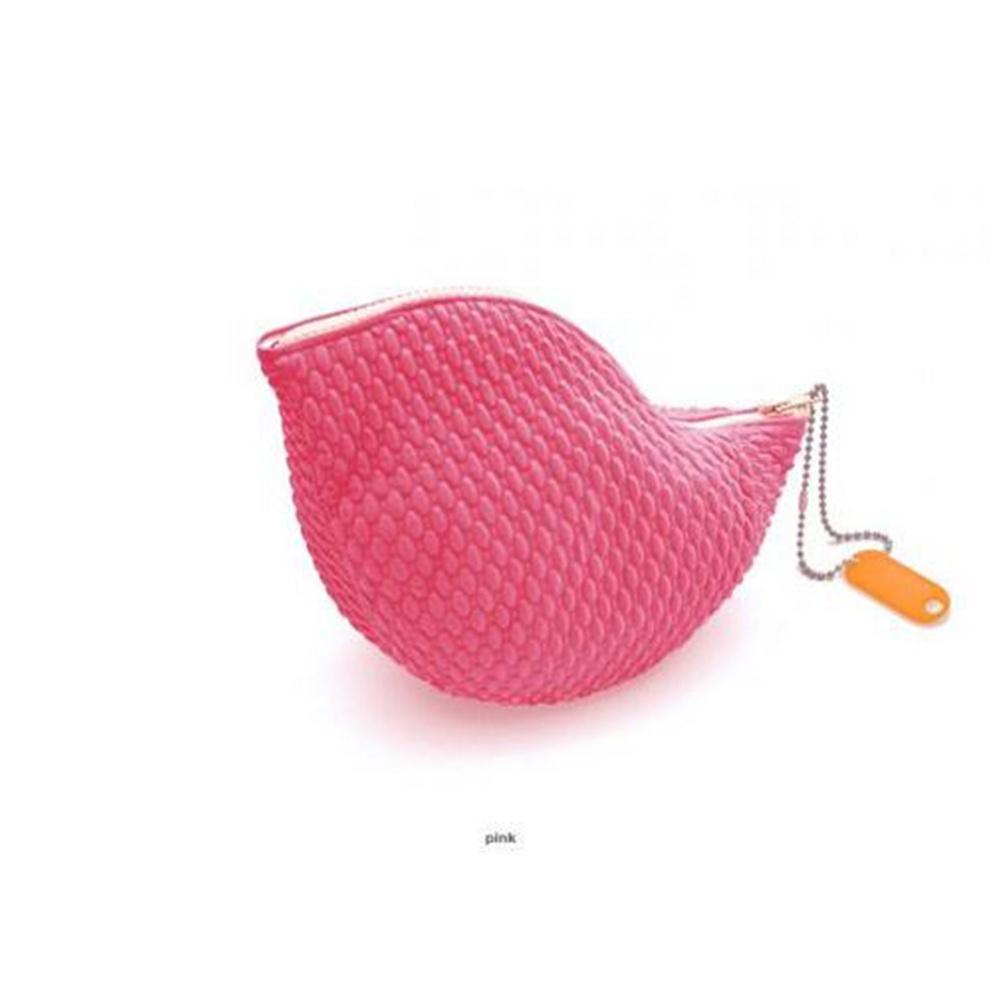 kulturbeutel g nsehaut pink hamburger abendblatt shop. Black Bedroom Furniture Sets. Home Design Ideas